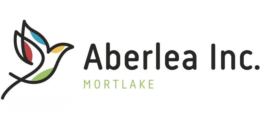 Aberlea Inc. Mortlake Logo