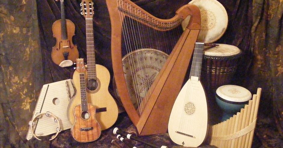 Aberlea Timboon A Night of Celtic Music