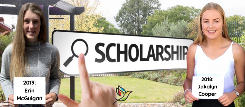Dan Brumley Trust & Abbeyfield Foundation Combined Scholarship 2019