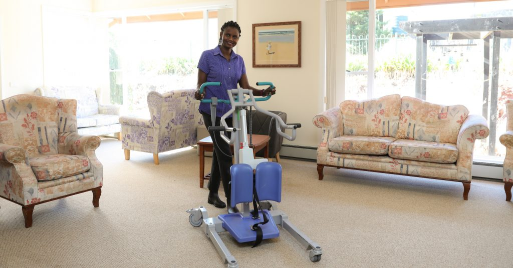 Aberlea Personal Care Workers