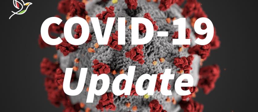 COVID-19 Update Aberlea 2
