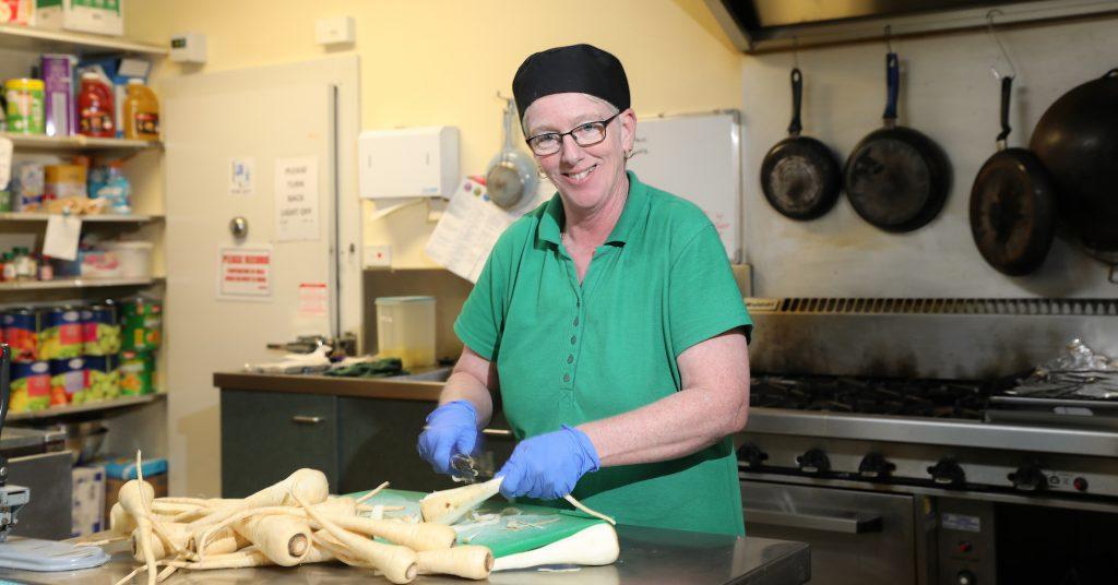 Job Vacancies | Food & Domestic Services | Aberlea Mortlake