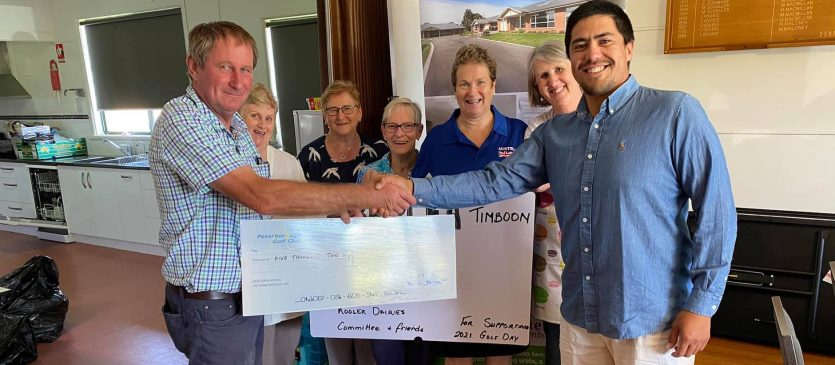 Golf Cheque web Aberlea Timboon